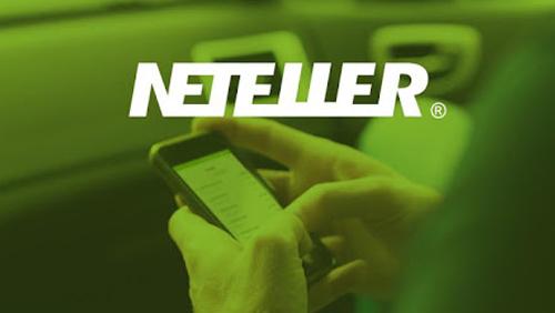 Neteller e-wallet